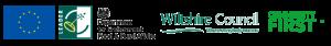LEADER Programme Funder Logo Strap