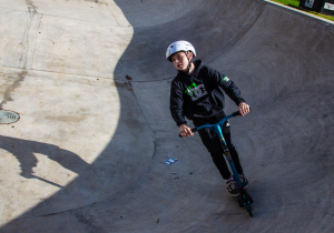 LEADER Programme Skate Park