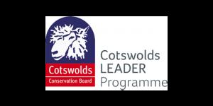cotswolds leader programme logo